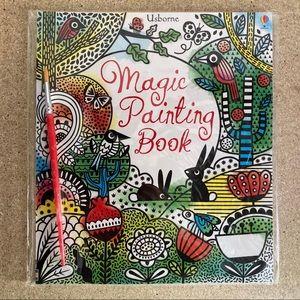 Usborne Magic Painting Book 🎨